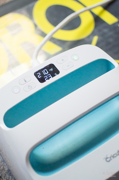 Cricut SportsFlex Iron On