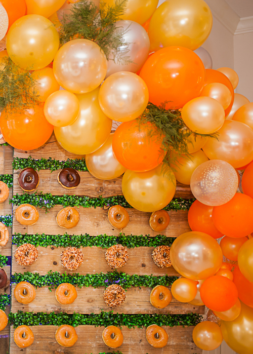 13 Fall Harvest Party Ideas for Kids - Autumn Party Food ...