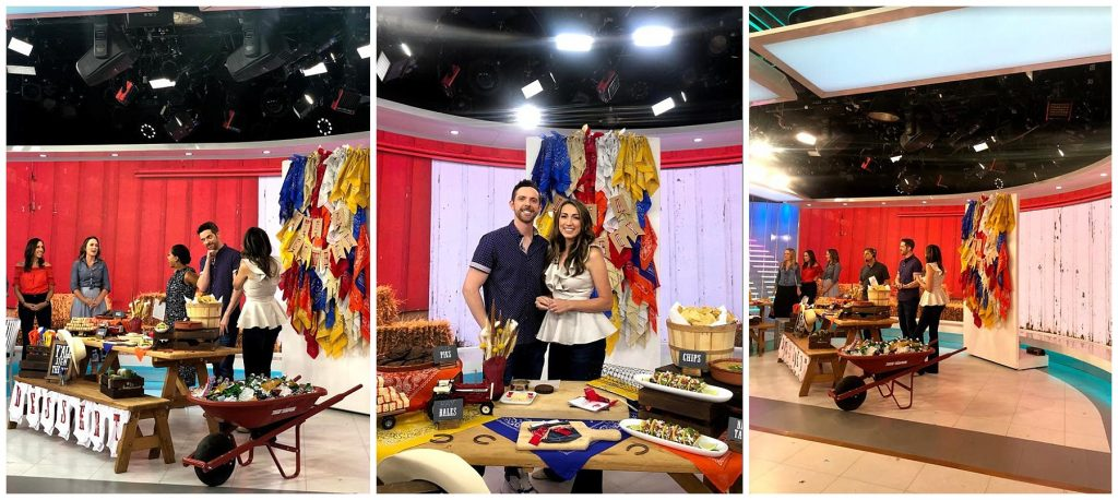 Today Show Baby Shower